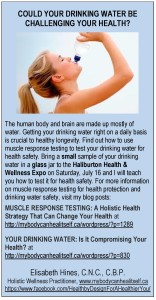COULD YOUR DRINKING WATER BE CHALLENGING YOUR HEALTH2-page-001