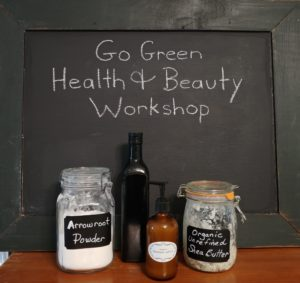 gogreenworkshop