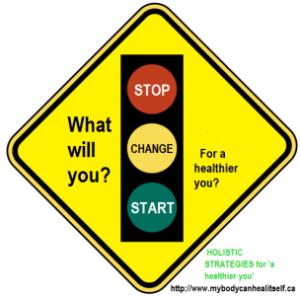 stop start change