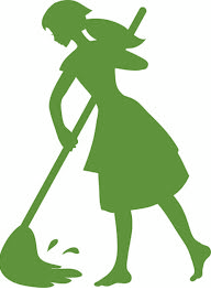 greenmop