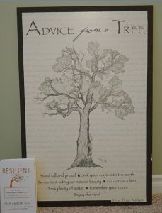 advice from a tree 2