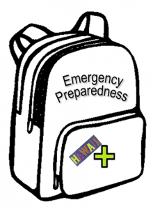 Emergency Preparedness Hawaii